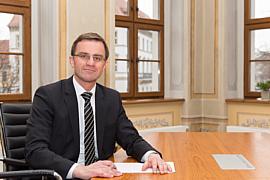 Rechtsanwalt Daniel Sturm